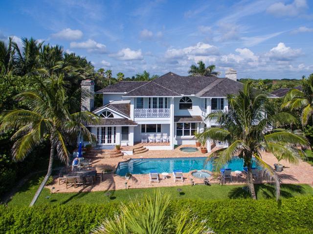 206 Ocean Way, Vero Beach, FL 32963