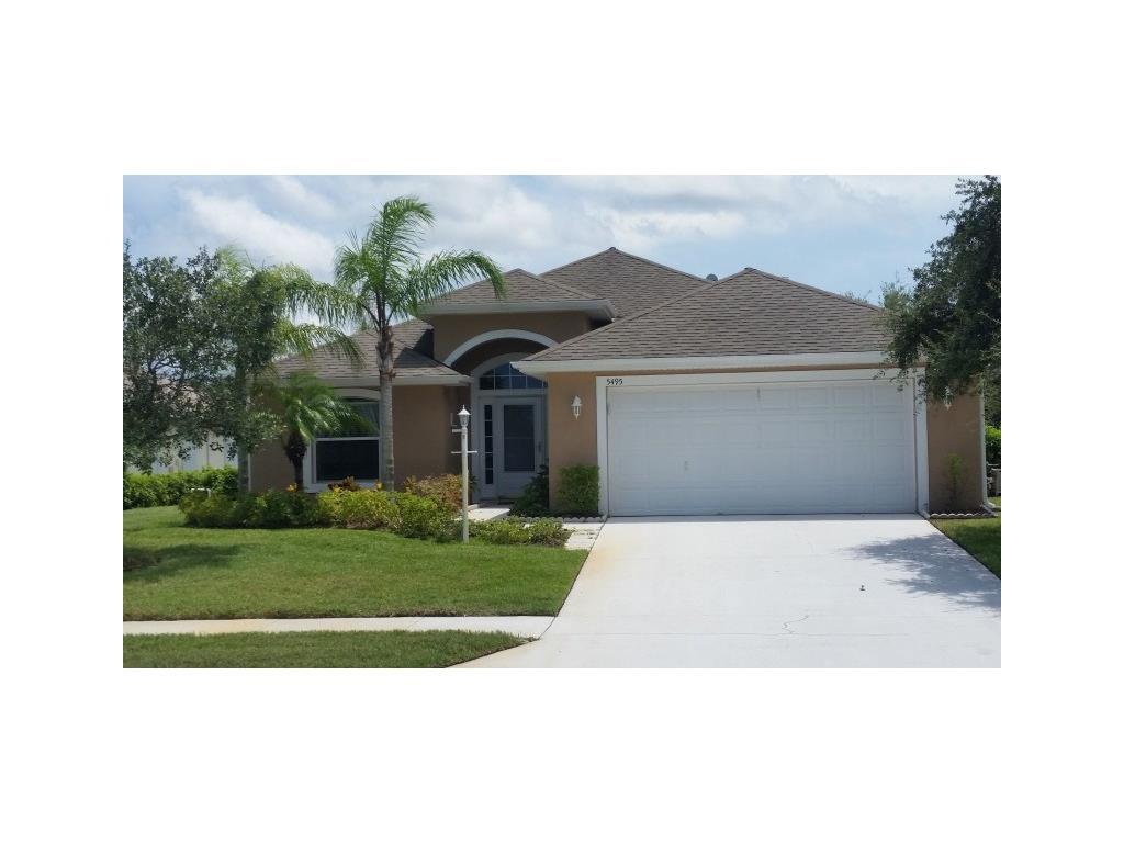5495 Temple Terrace SW, Vero Beach, FL 32968