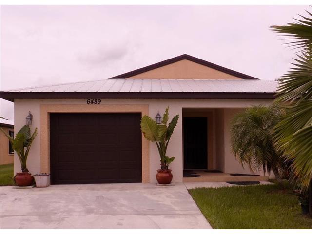 6489 Alemendra St, Fort Pierce, FL 34951
