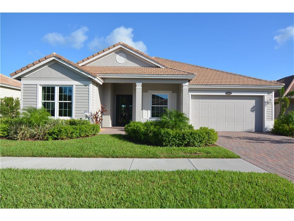 1742 Belmont Circle, Vero Beach, FL 32968