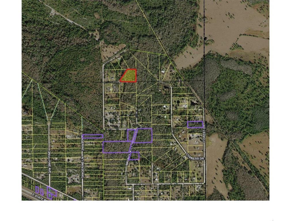 Tbd Lot8 Orange Court, Okeechobee, FL 34972