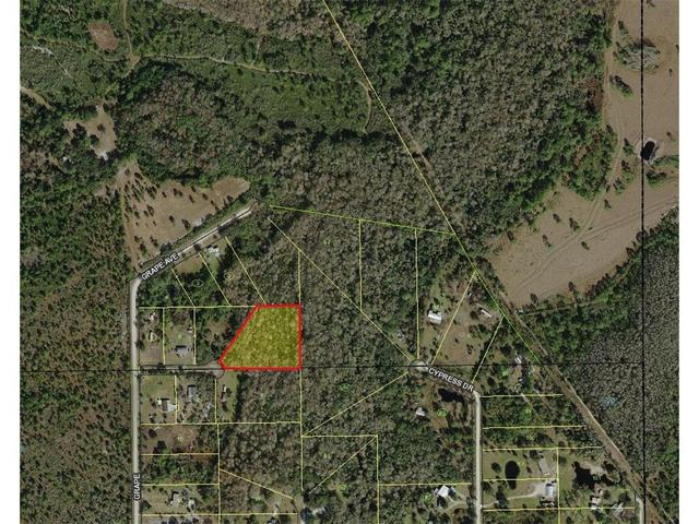 Tbd Lot8 Orange Court, Okeechobee, FL 34972