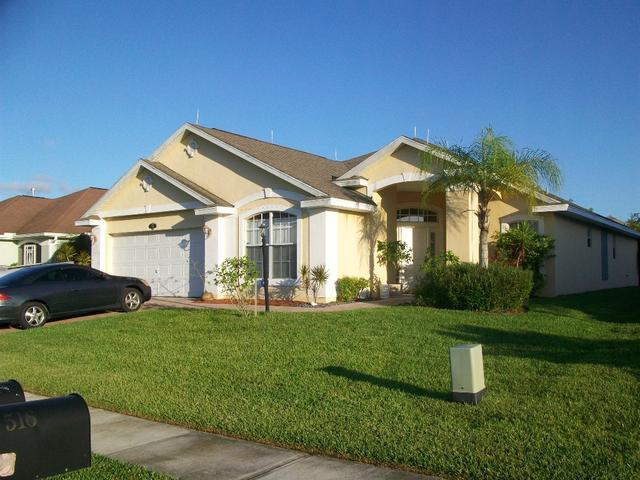 514 N Valencia Cir SW, Vero Beach, FL 32968