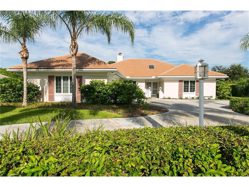5775 Glen Eagle Lane, Vero Beach, FL 32967