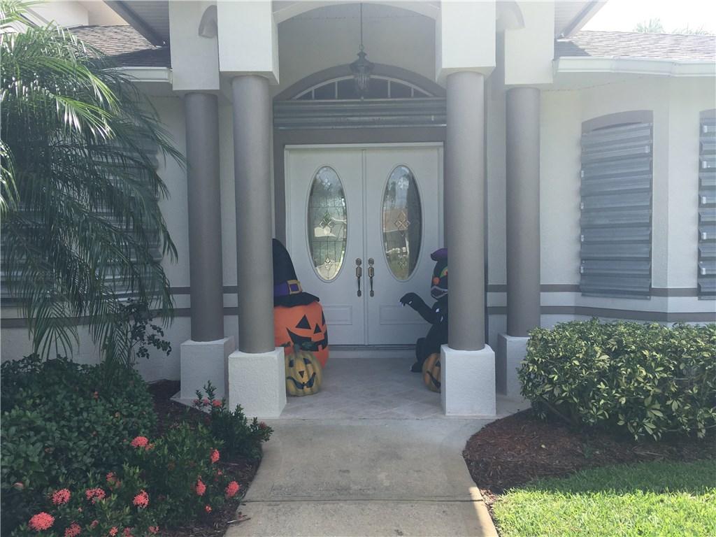 413 Ponoka Street, Sebastian, FL 32958