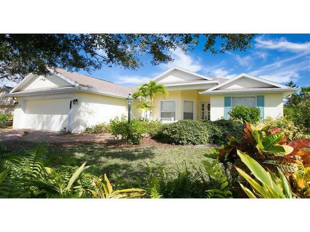 770 Gossamer Wing Way, Sebastian, FL 32958