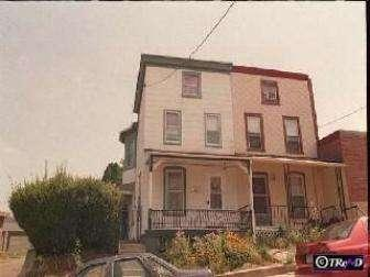 525 S 16th St, Reading, PA