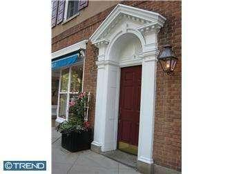 9 Palmer Sq W #H, Princeton, NJ 08542