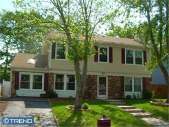 64 Village Dr, Barnegat, NJ 08005