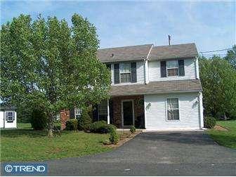 1221 Kirkwood Rd, Voorhees, NJ 08043