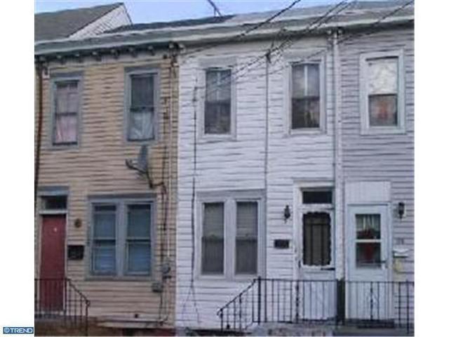 118 Hewitt St, Trenton, NJ 08611