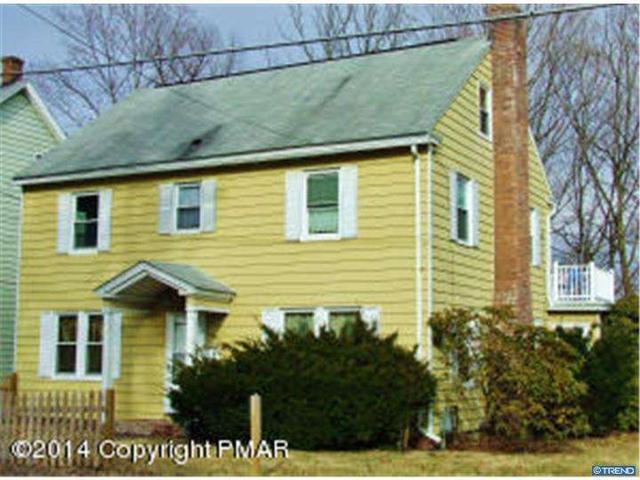 422 N Fifth St, Stroudsburg, PA