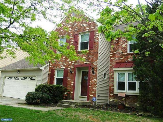 41 Chapel Cir, Sicklerville, NJ 08081