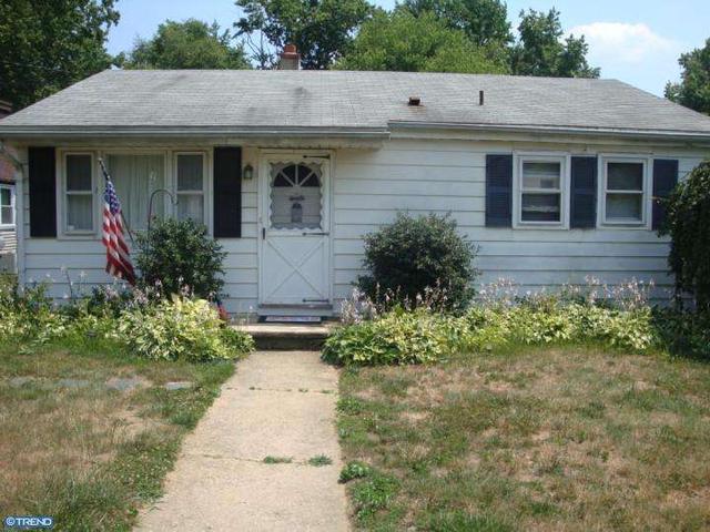 905 Northwood Ave, Cherry Hill, NJ 08002