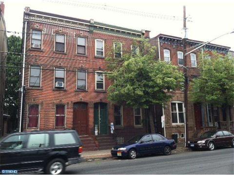 272 Hamilton Ave, Trenton, NJ 08609