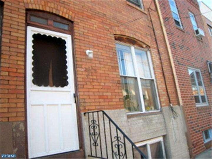 1520 S 27th St, Philadelphia, PA