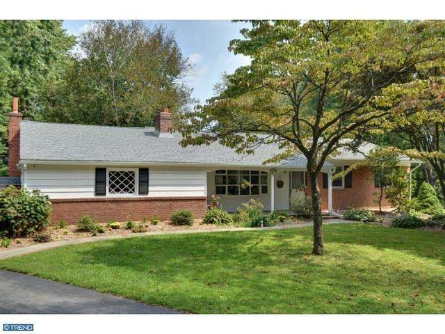 905 Monte Vista Dr, West Chester, PA 19380