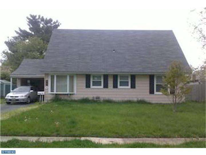 79 Boxwood Lane, Willingboro, NJ 08046