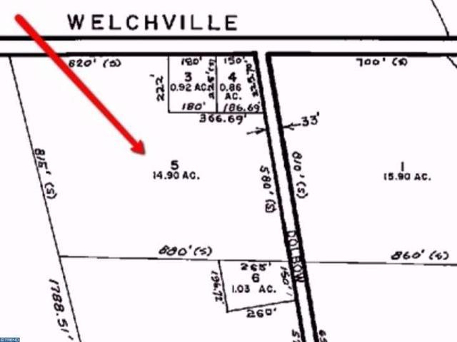 5 Welchville Road, Mannington, NJ 08079