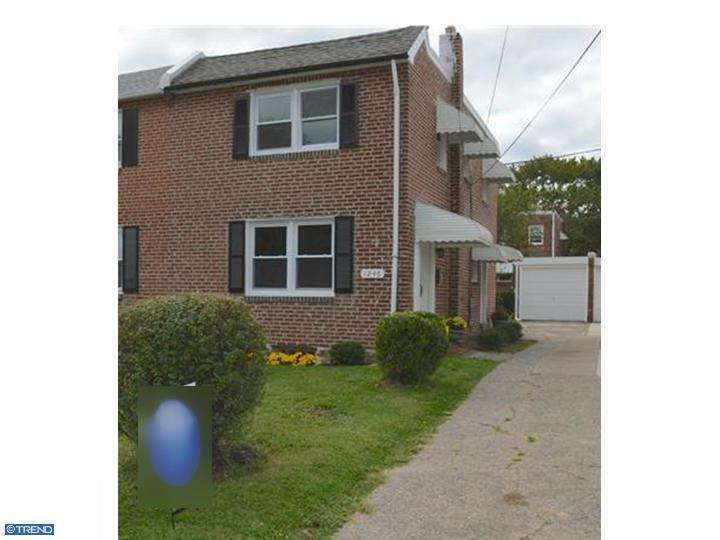 1246 Wilson Drive, Havertown, PA 19083