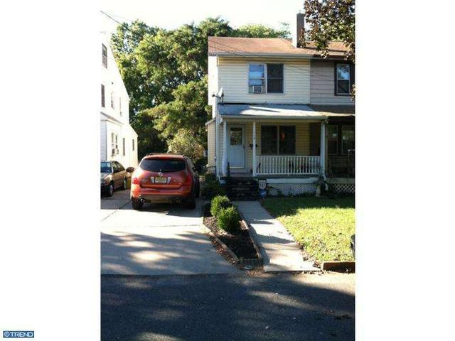 114 Richland Ave, Trenton, NJ 08629
