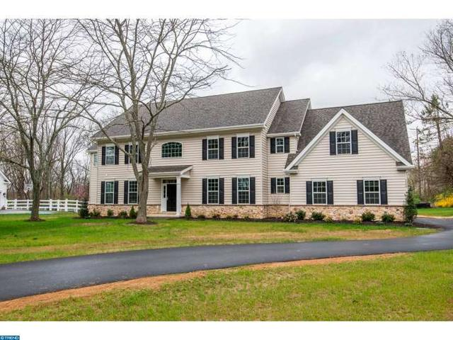 1555 Colonial Ln, West Chester, PA