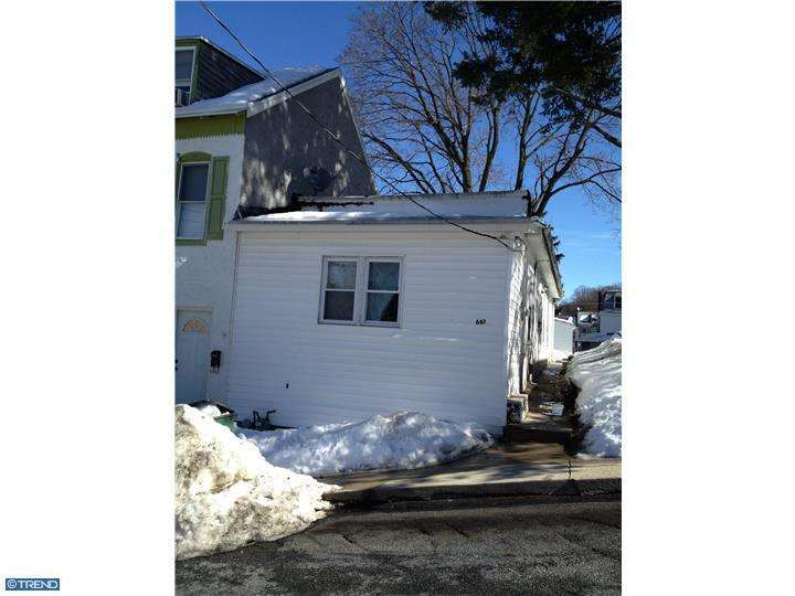 661 S 17th 12 St, Reading, PA