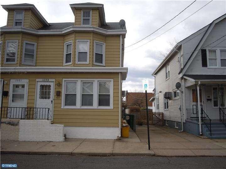 1059 Melrose Ave, Trenton, NJ