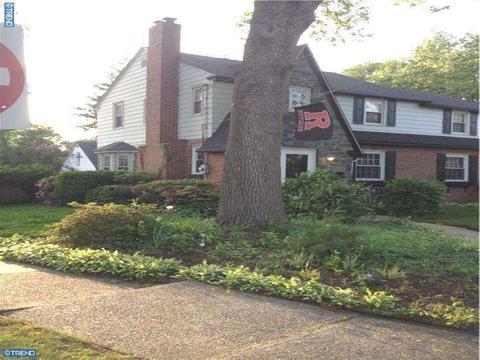 401 Strawbridge Ave, Westmont, NJ 08108
