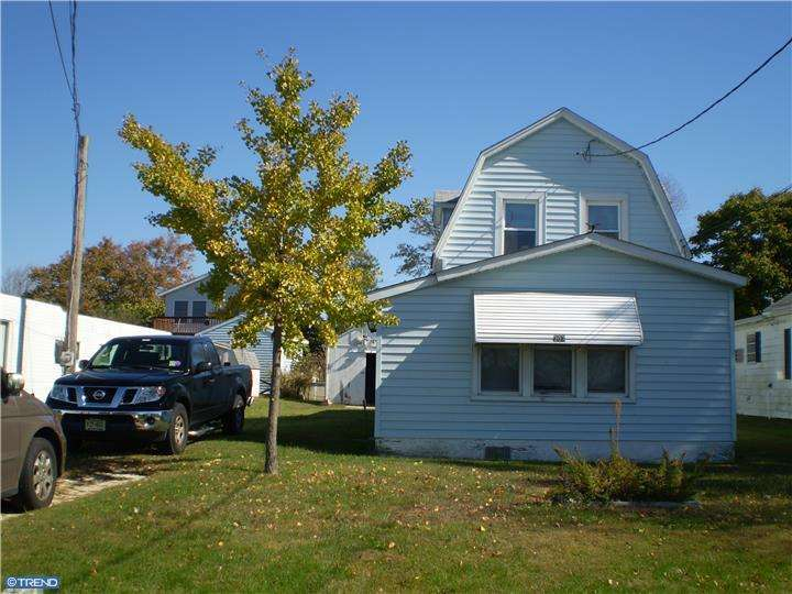207 New Jersey Ave, Fortescue, NJ