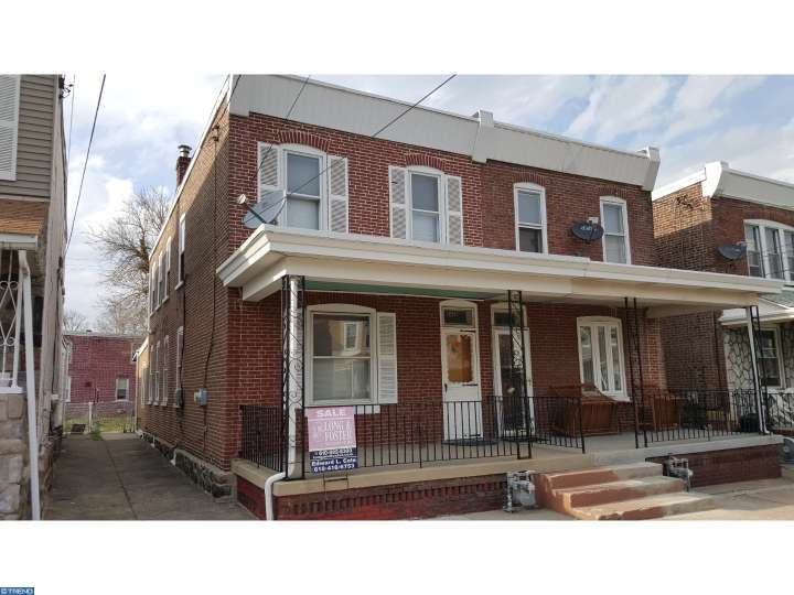 2426 W 4th St, Chester, PA