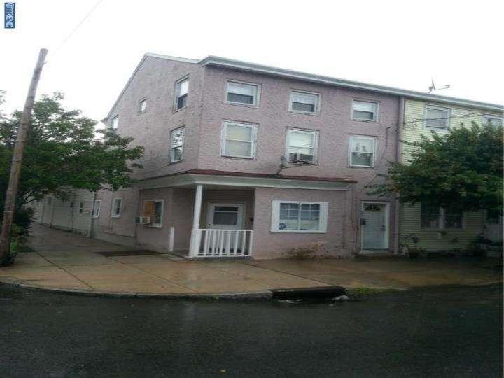 602 2nd Street, Trenton, NJ 08611
