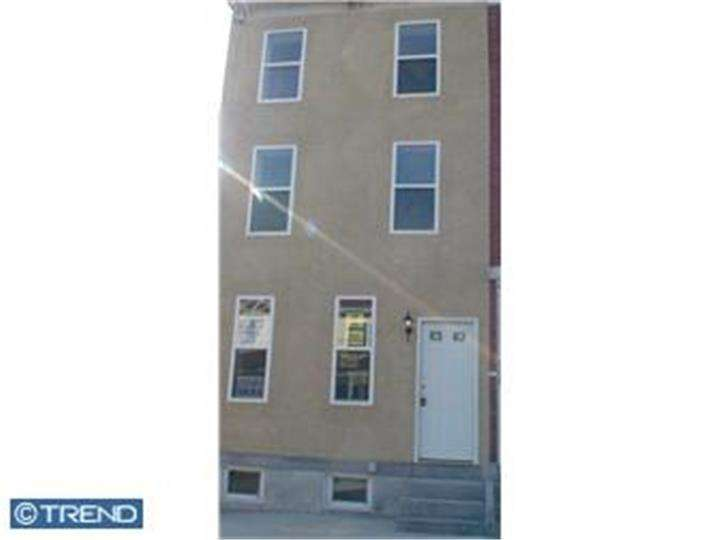 917 Green St, Norristown, PA
