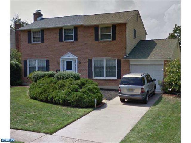 206 Provincetown Rd, Cherry Hill, NJ 08034