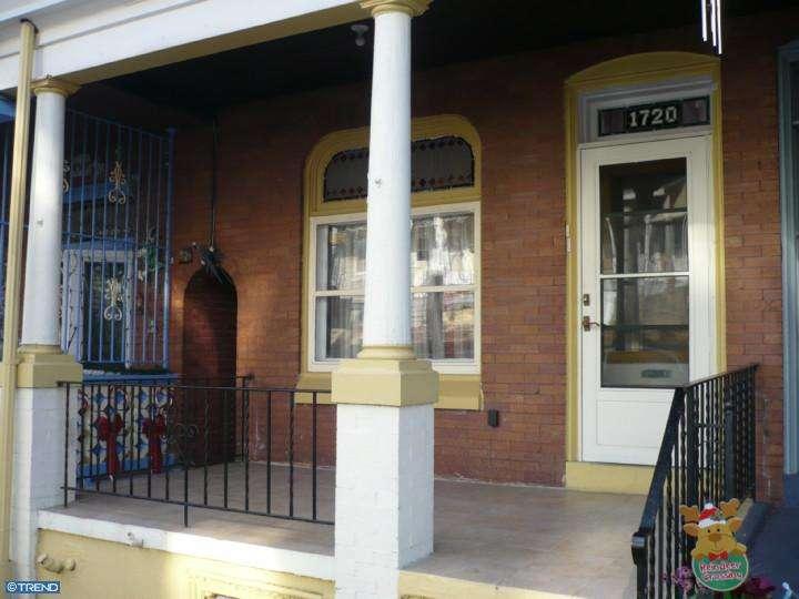 1720 Haak St, Reading, PA