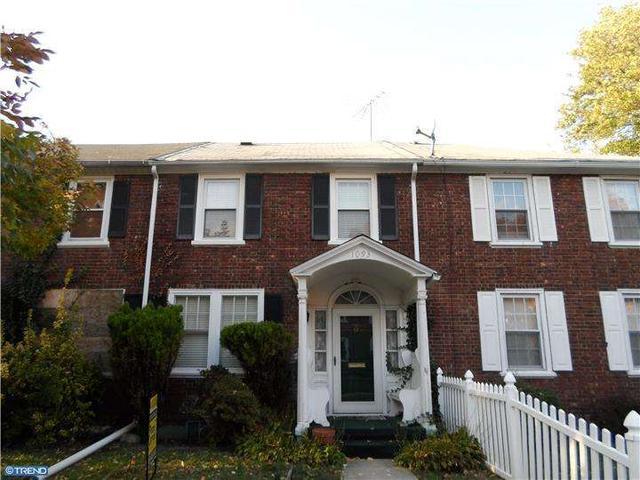 1093 Trent Rd, Camden, NJ 08104