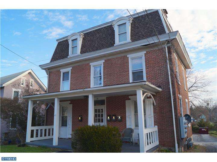 117 Prospect Ave, West Grove, PA