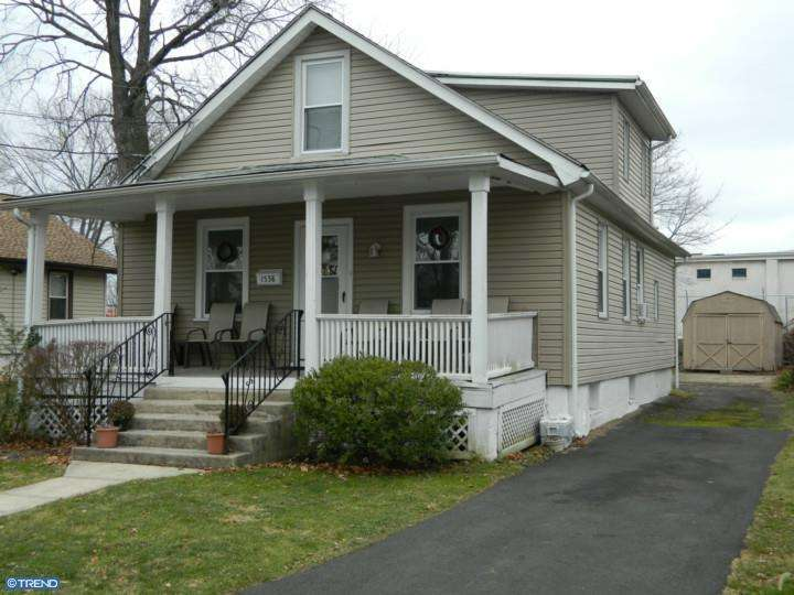 1538 Fairview Ave, Willow Grove, PA