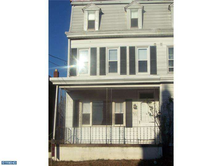 321 Glasgow St, Pottstown, PA