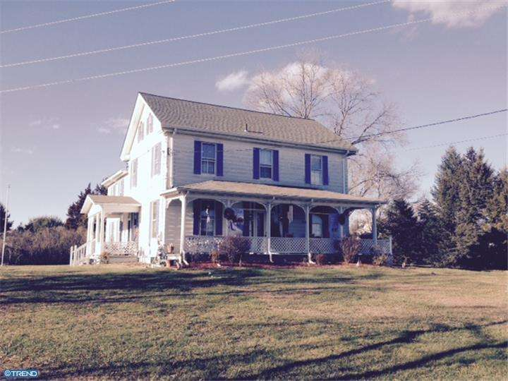 627 Eayrestown Road, Lumberton, NJ 08048