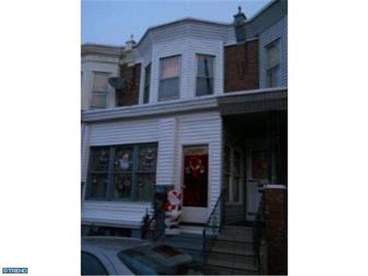 4021 N Franklin St, Philadelphia, PA