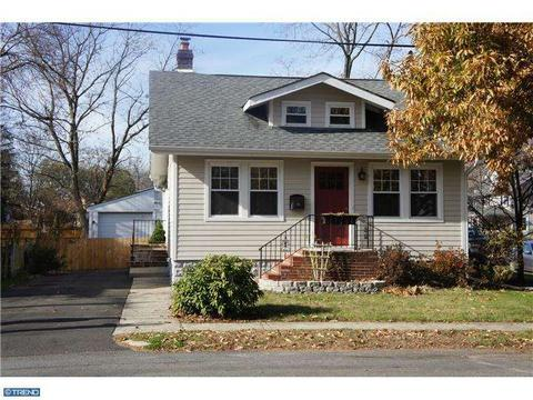 109 Hutchinson St, Hightstown, NJ 08520