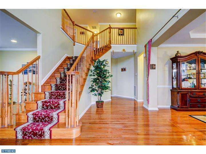 33 Harness Way, Chesterfield, NJ