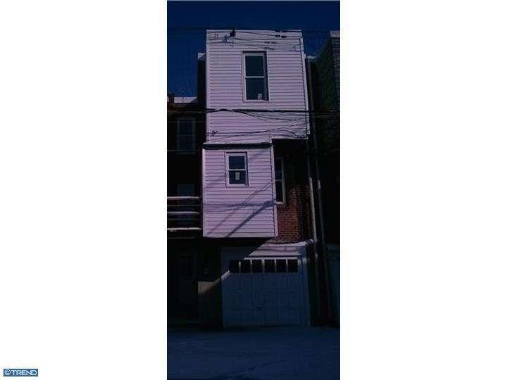 1332 E Luzerne St, Philadelphia PA 19124