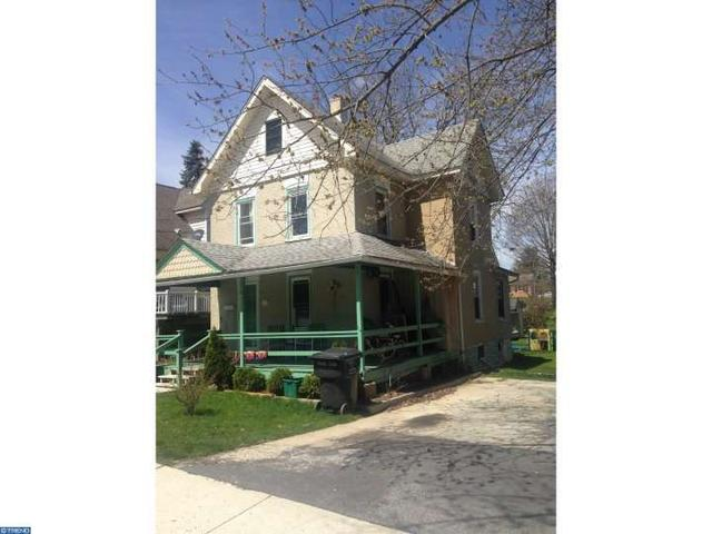 115 Edgehill Ave, West Grove PA 19390