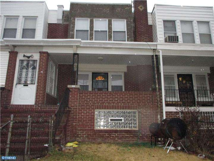 6727 Paschall Ave, Philadelphia, PA