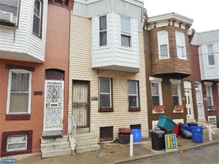 530 Turner St, Philadelphia, PA