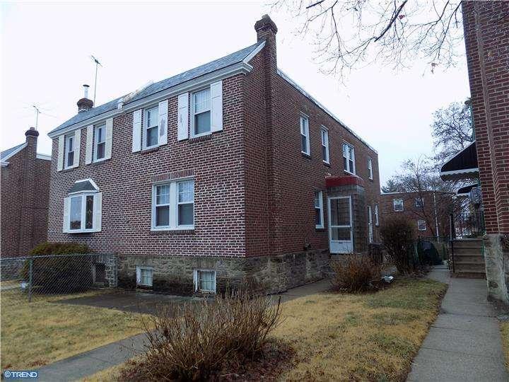 1312 E Barringer St, Philadelphia, PA