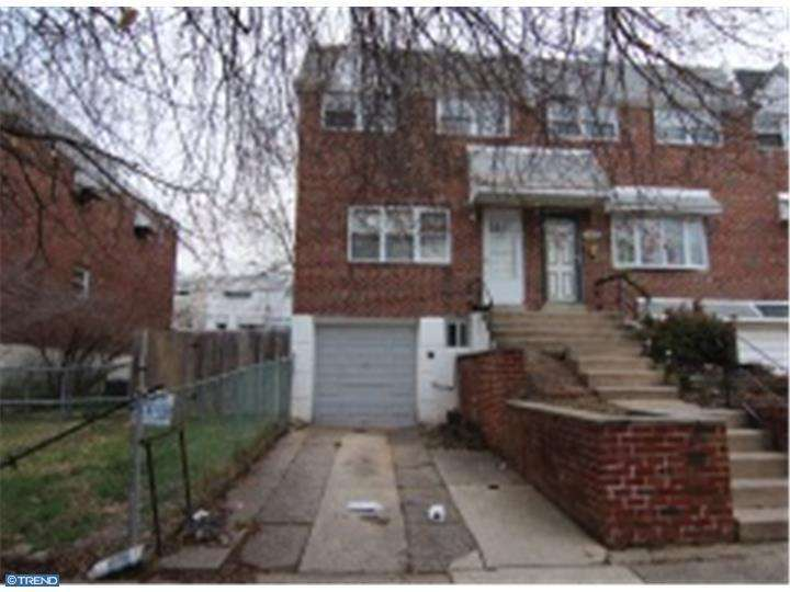 3613 Canby Dr, Philadelphia PA 19154