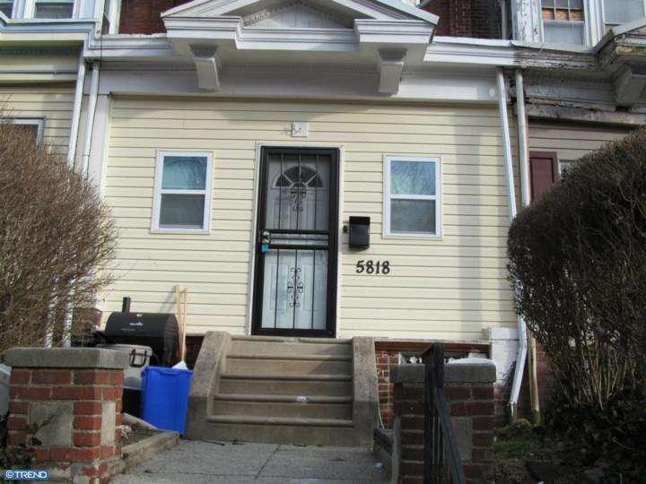 5818 Hadfield St, Philadelphia, PA